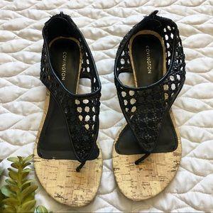 Covington Sandal